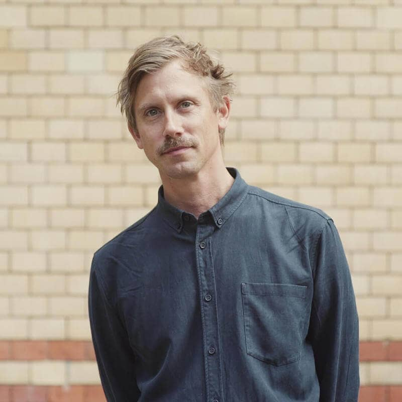 Jakob Lusensky